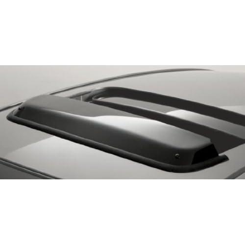Amazon.com: 2014 Kia Forte Sunroof Air Deflector