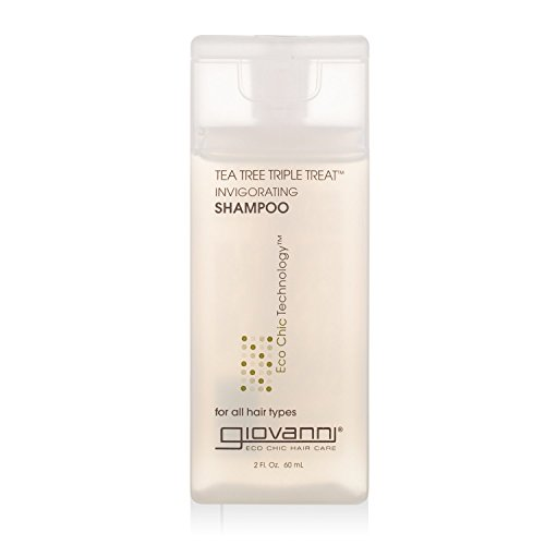 giovanni-eco-chic-cosmetics-tea-tree-triple-treat-shampoo-erfrischend-und-wiederbelebend-60-ml