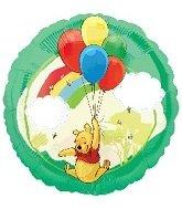 Amscan International Winnie The Pooh Non Mess