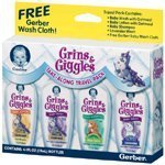Grins & Giggles Take-Along Travel Pack