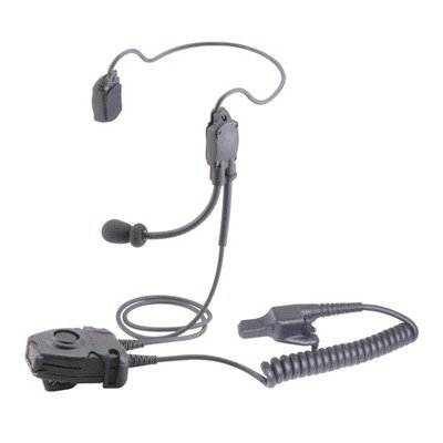 Peltor Hearing Protection - Sidewinder Communication Headset Kit