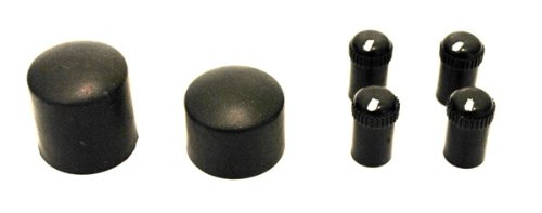 1995-2005 Chevy GM Truck Car SUV Delco Radio Knobs Kit Sets (Silverado Radio Knob compare prices)