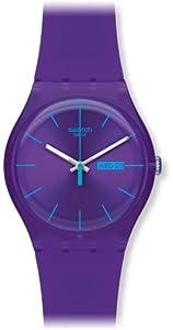 Swatch Unisex Watch SUOV702