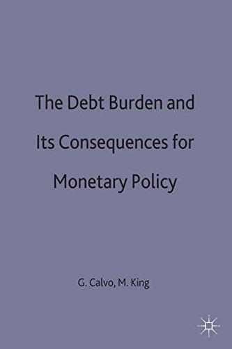 Debt Burden (International Economic Association)