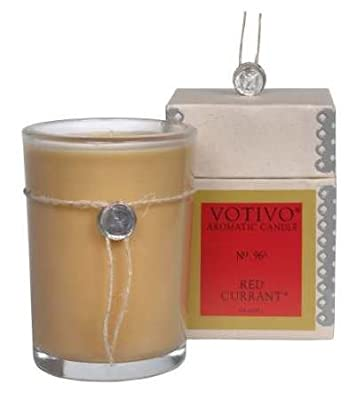 Cheapest Red Currant No. 96 by Votivo by Votivo - Free Shipping Available