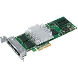 Intel - Intel PRO/1000 PT Quad Port LP Server Adapter