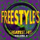 Freestyle's Greatest Hits Volume 5