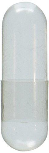 Empty Gelatin Capsules 0 Size -1000 Empty Capsules (Capsule Fill Machine compare prices)