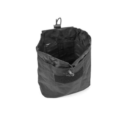 VISM by NcStar Folding Dump Pouch, Black (Side Pouch compare prices)