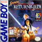 Return of the Jedi - Game Boy
