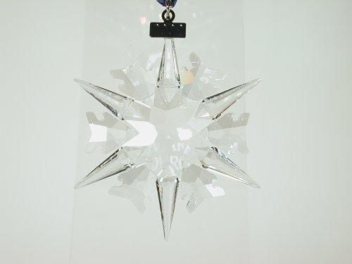 Swarovski stella di natale pendente albero di natale 288802 AP 2002
