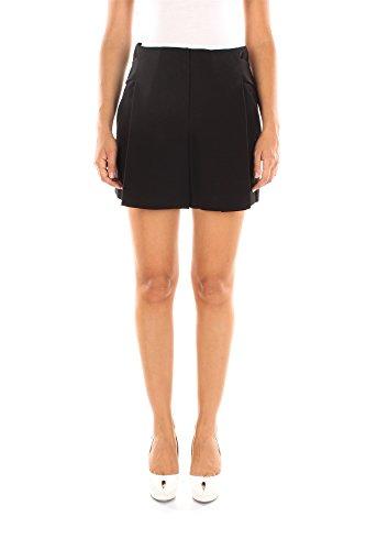 103410P15C374-Alexander-Wang-Shorts-Femme-Acetate-Noir