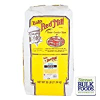 Bob's Red Mill Bulk Tapioca Flour, Gluten Free, 1532B25, 25-Pound (Pack of 1) from KeHE Distributors
