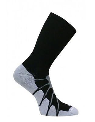 Sox Performance Sport Plantar Fasciitis Crew Arch Compression Socks, Pairs