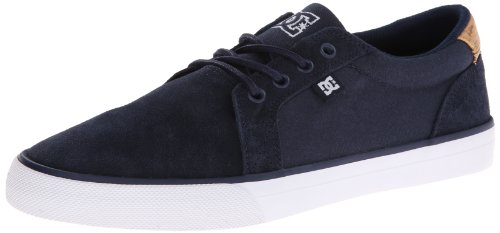 DC Shoes Mens Council XE M Shoe Low-Top ADYS300023 Navy 7 UK, 40.5 EU