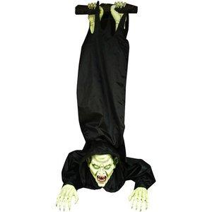 Click to buy Halloween Outdoor Lights: Halloween Decorations Halloween Rocking Vampire, 4' from Amazon!