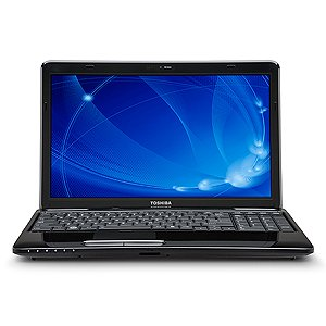 Toshiba Satellite L655-S5117 15.6-Inch LED Laptop (Fusion Finish in Helios Black)
