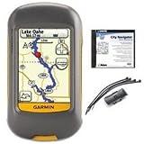 Garmin Dakota 10 2.6-Inch Touchscreen Handheld GPS Navigator