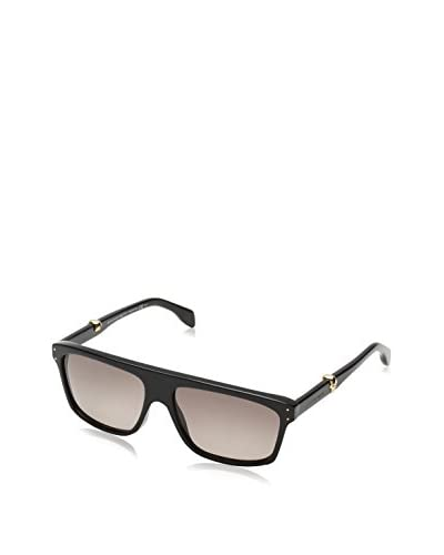 Alexander McQueen Gafas de Sol AMQ 4209/S Man Negro