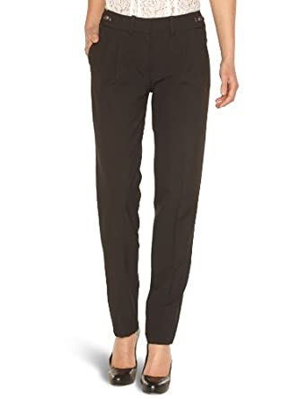 Kookai T2422 Women's Trousers Black Size 6