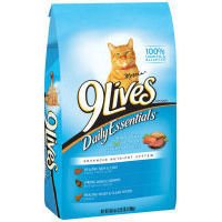 9 Lives Daily Essentials