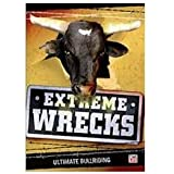 Extreme Wrecks: Ultimate Bullriding [Import]