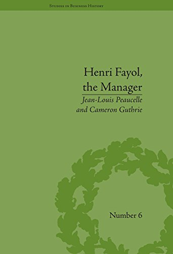 """history of henry fayol Nonetheless, henri fayol's theory and principles tend to be criticized by many author for example: march and simon(1993) argue that fayol' idea is contradictory clegg and dunkerley(1980) asserted fayol's management ideas is lack of coherence and accuracy mintzberg(1973, 1975, 1989) even describe his ideas as """"folkore""""."""