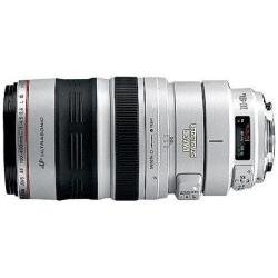 Canon EF 100-400mm f4.5-5.6L IS USM Telephoto Zoom Lens for Canon SLR Cameras