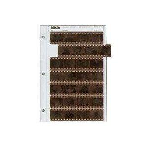 Print File 35-7B4 35mm Negative Preservers (25 Pack) трусы x file