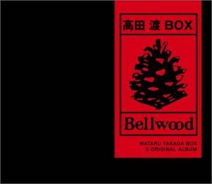 高田渡 BOX