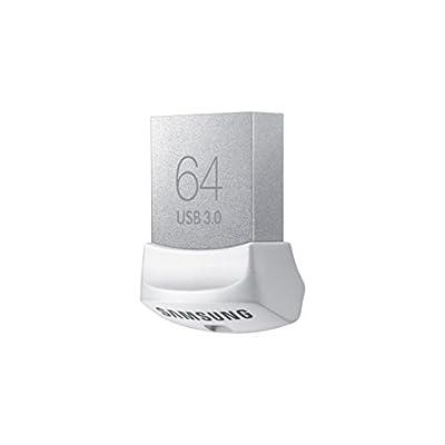 Samsung 128GB USB 3.0 Flash Drive Fit (MUF-128BB/AM)