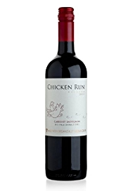 Chicken Run Reserva Cabernet Sauvignon 2011 - Case of 6