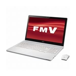 FUJITSU FMV LIFEBOOK AH77/M FMVA77MW