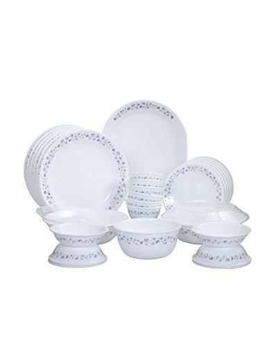 Buy Corelle Livingware Secret Garden Dinner Set 30 Pieces Online