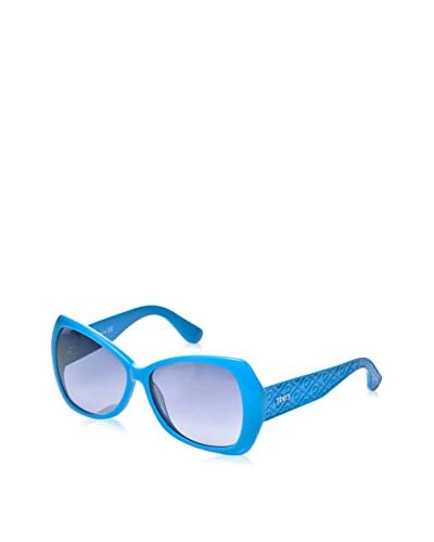 Tod's Occhiali da sole TO0084_84B-58 (58 mm) Blu