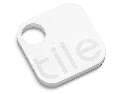 Tile(タイル) iPhone/Andoroid 携帯GPS Bluetooth 鍵、財布、貴重品等の紛失防止・盗難対策 - 日本語説明書付属 30日間保証(簡易包装版) [並行輸入品]