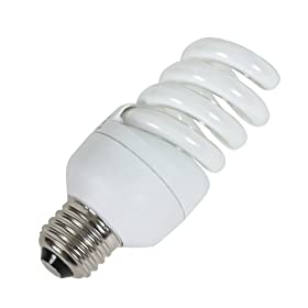 Camco 41313 RV 12V-15W Fluorescent Light Bulb : Amazon.com