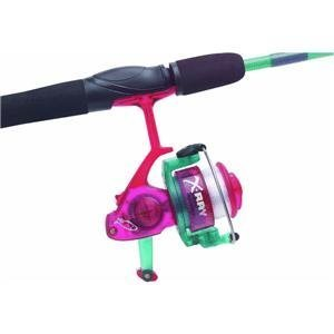 South Bend 6-Foot Spincast Rod and Reel Combo