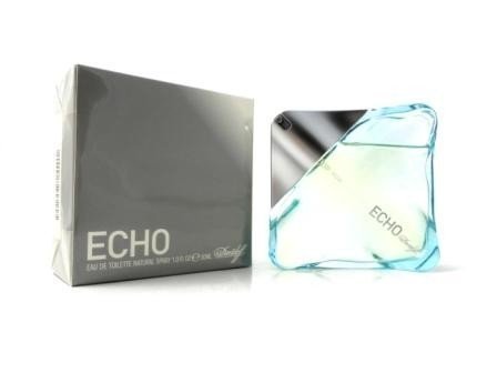 Davidoff Echo Man Men 30 ml Eau de Toilette