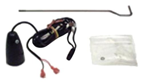 Eagle PTI-WSU Ice Fishing Transducer 20-Degree Portable Mount