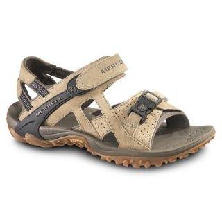 Merrell Kahuna 3 Mens Sandals CLASSIC TAUPE 12 UK UK
