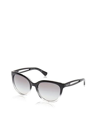 Ralph Lauren Gafas de Sol RA520414481155 (59 mm) Negro / Blanco