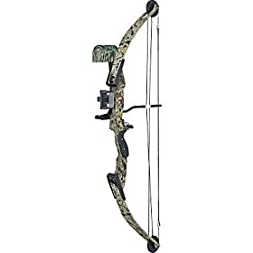 PSE Deer Hunter? Right Hand Package Compound Bow