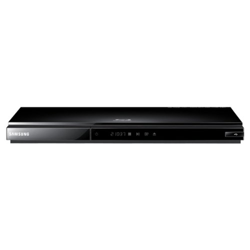 Samsung BD-D5700 3D Blu-ray Disc Player (Black) [2011 MODEL] (Samsung Tv Customer Service compare prices)
