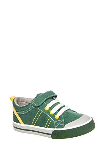 Boy's Callen Hook And Loop Sneaker