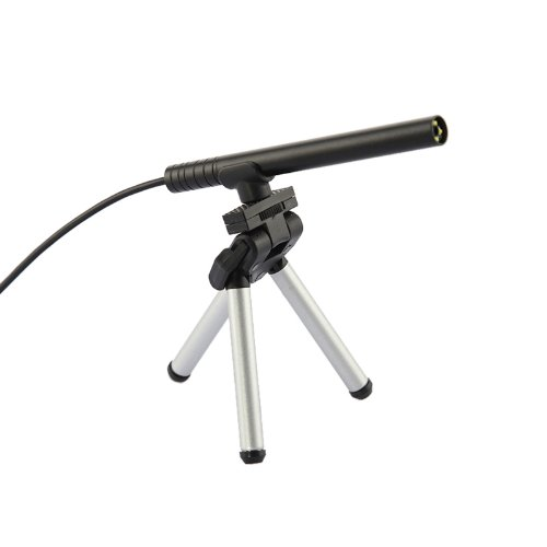 (Pixels: 1.3¨C5M & Magnification: 1/10-300X & With 4 Bright Led Light & Screenshots Shake Resistance Function & Perfect For Industry Inspection,Laboratory Research,Justice Identify,Medical Care Analysis,Teaching Assistance,Jewelry And Antique Identify,Bea