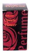 Perfume Oil Opium Flower Maroma 10 ml Liquid