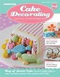 DeAgostini Cake Decorating Magazine + Free Gift issue 109