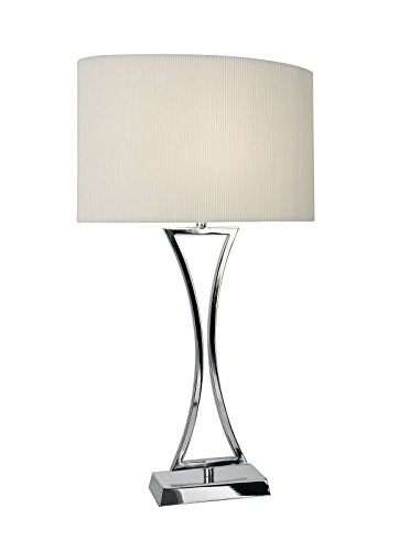 dar-opo4150-oporto-wavy-table-lamp-polished-chrome-cream-oval-shade