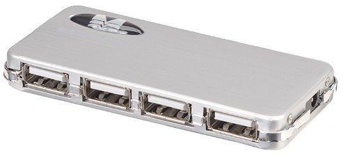 ic-intracom-manhattan-hi-speed-usb-20-micro-hub-interface-hubs-silver-usb-20-83-x-38-x-10-mm-windows